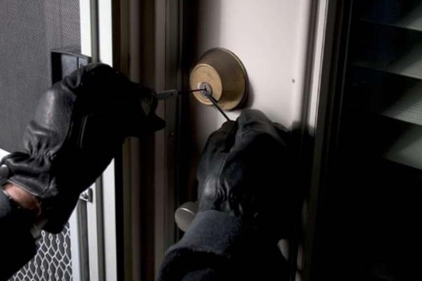 Furti, triplo raid dei ladri a Mongrando