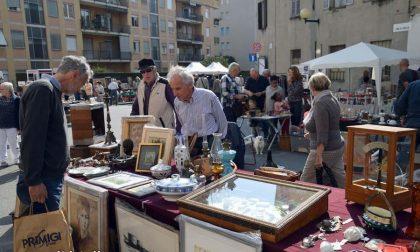 Annullato il mercatino di Riva. Tutti i dettagli.
