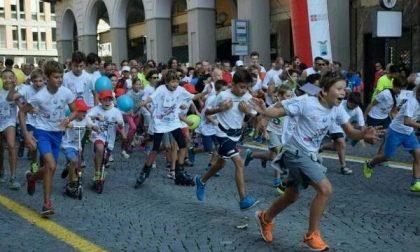 A Biella la Corsa della Speranza 2017