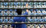 L'industria biellese frena la produzione e il fatturato estero