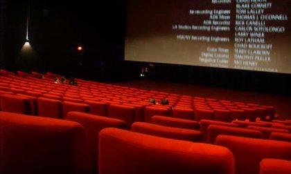 """""""Nei cinema nessuna limitazione degli accessi"""""""