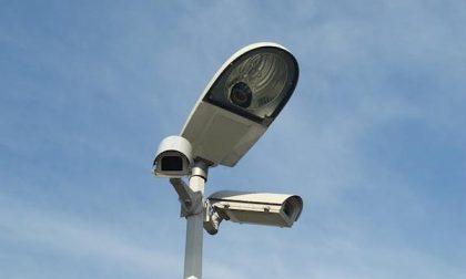 Sicurezza, «intervenite sulle telecamere»
