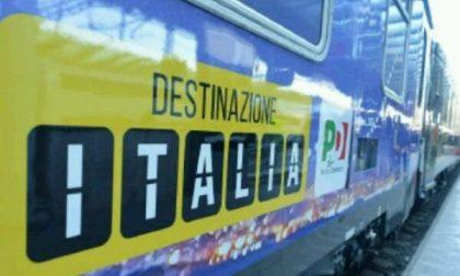 Il treno del Pd non ferma… a Biella