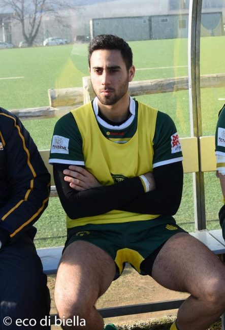 Biella Rugby-Alghero