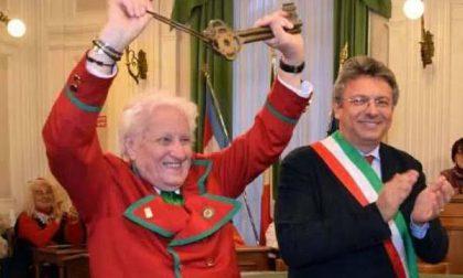 """Il Gipin ora è sindaco e farà lo """"sceriffo"""": «Foto e multe a go go»"""