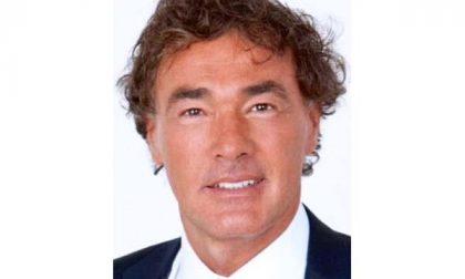 """Il biellese Massimo Giletti:""""Corteggiare? Preferisco un tramonto"""""""