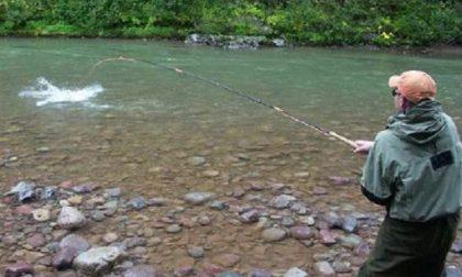 Apre la pesca alla trota per duemila pescatori