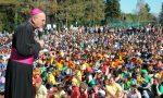 Festa dei giovani a Muzzano rinviata per maltempo