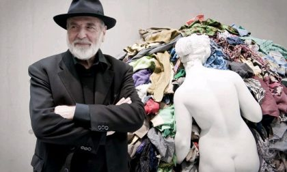 Sequestrati 115 falsi Pistoletto in tutt'Italia