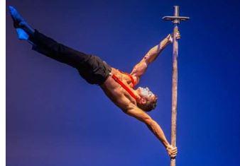 Orsi Talent Show vince il ginnasta Mosca Balma