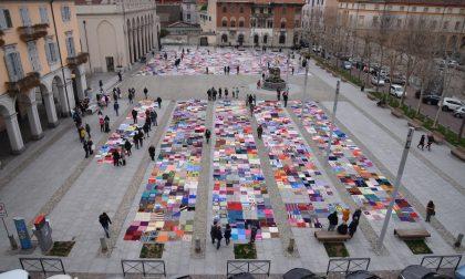 Viva Vittoria, grande successo in piazza Duomo FOTO