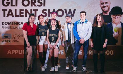 Orsi Talent Show, ecco i 5 finalisti