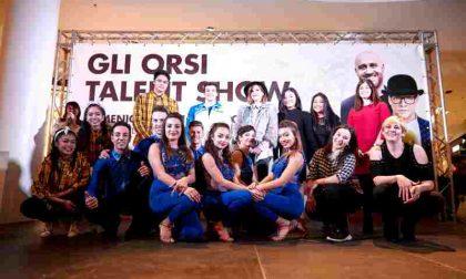 Orsi Talent Show: oggi i 10 finalisti