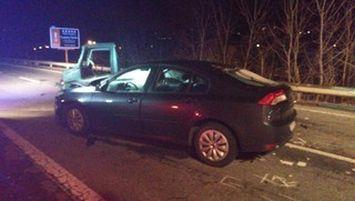 Incidente mortale in super, indagato l'automobilista: omicidio colposo