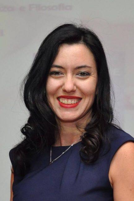 Lucia Azzolina eletta alla Camera