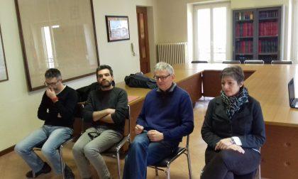Comune unico, si è tenuto a Mosso il primo incontro con la popolazione