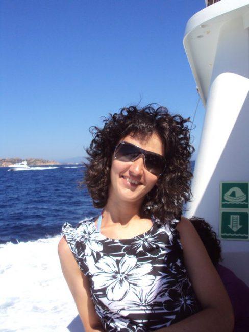 Valentina Zampieri è morta a 33 anni