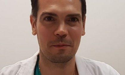 Primario ginecologia, è Stefano Uccella
