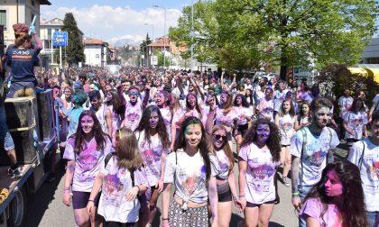 Salta la Biella Colors' School: rinviata a data da definirsi