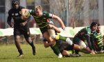 Biella Rugby-Cus Milano: fuori la prima