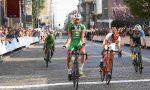 Giro della Provincia apre stagione ciclismo biellese