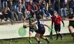 Biella Rugby conquista il comando