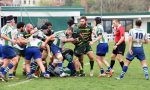 Biella Rugby perde battaglia col Cus Milano