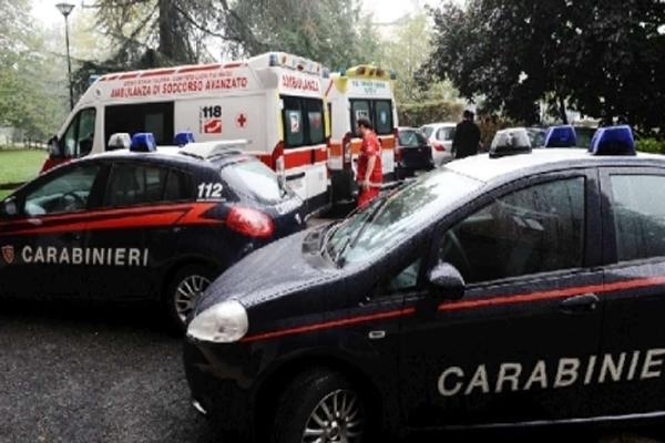 Scontro frontale in corso Lago Maggiore: feriti e code chilometriche