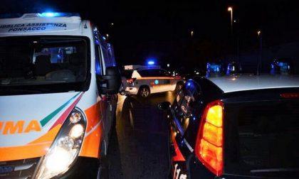 Investita da un'auto a Candelo, 66enne muore in ospedale