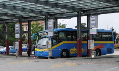 Mascherine, distanze e regole sui bus