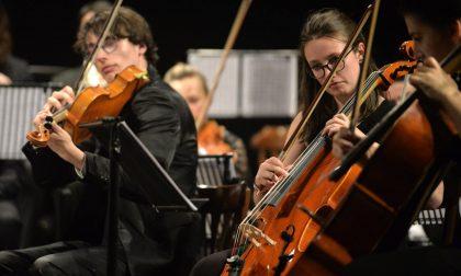 Festa della Repubblica con l'orchestra Cantelli