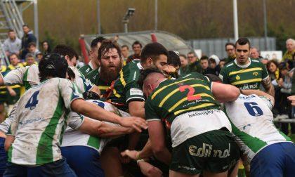 Biella Rugby, che doccia fredda… la Serie A slitta a marzo