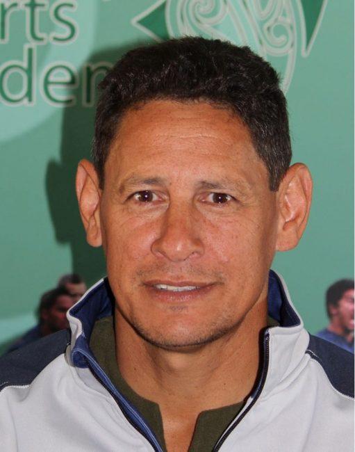 Darrel Shelford tecnico Biella Rugby