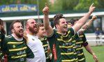 Biella Rugby spareggia per la A