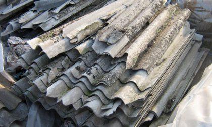 Discarica di amianto, una variante da 60mila euro per scongiurarla