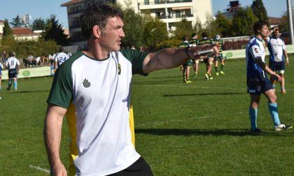 Birchall al Cska Mosca, addio al Biella Rugby