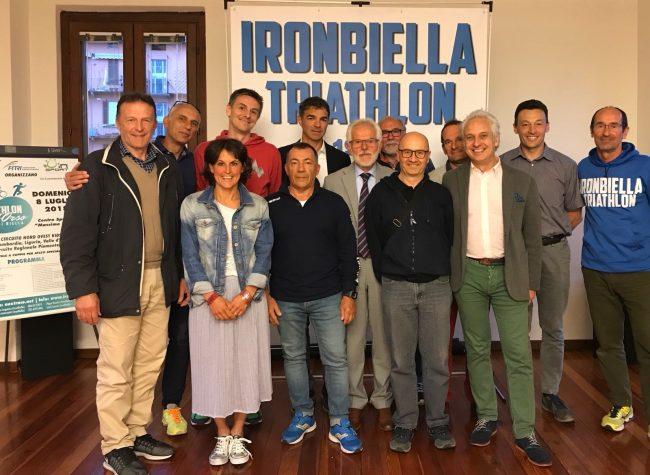 IronBiella Triathlon, storico accordo tra società per crescere i giovani