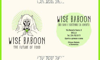 Wise Baboon: il futuro del cibo