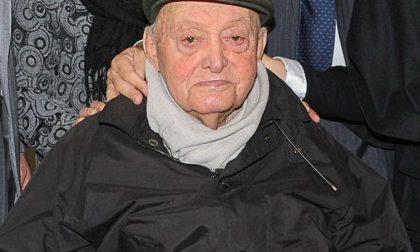 Biella piange lo storico preside Enrico Dubois