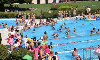La piscina Rivetti di Biella riapre al pubblico