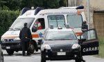 Scontro tra auto in un incrocio di Biella, due i feriti