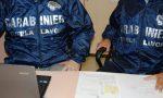 Blitz dei carabinieri dell'Ispettorato del lavoro a Viverone