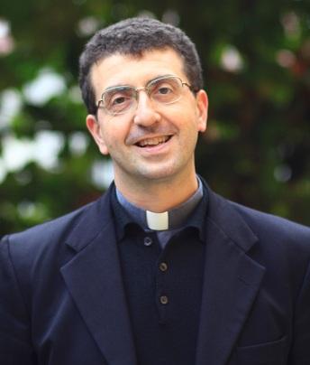 Don Roberto Farinella