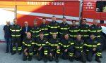 Vigili del fuoco volontari per i comandi di Ponzone e Cossato