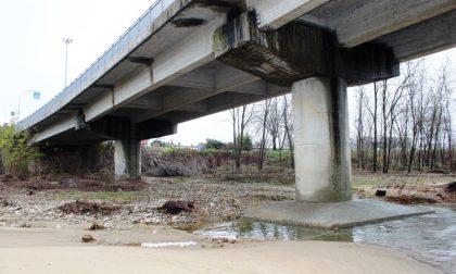 Lavori sul ponte di Salussola, nessuno stop al traffico