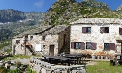Ultime ore per ricerca gestori rifugio Lago della Vecchia e Brich Zumaglia