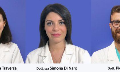 Oculistica, assunti tre nuovi medici all'Asl di Biella