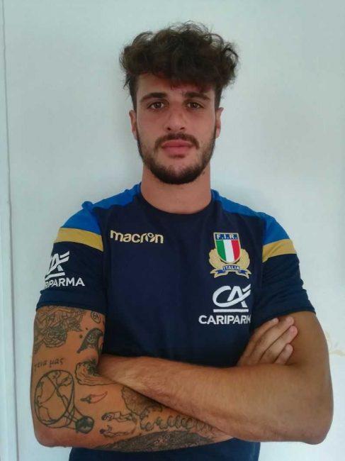 Gabriele Leveratto