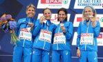 Maraoui, azzurra d'argento nella maratona europea