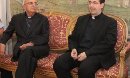 Sabato Farinella vescovo, domenica saluto a Mana